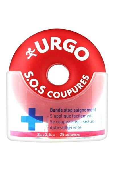 Urgo S.o.s Cuts Kanamayı Durdurucu Yara Bandı