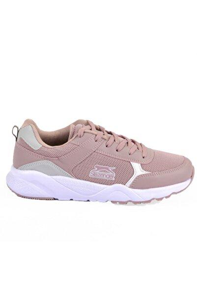 Slazenger Kadın Pembe İkarus Koşu & Yürüyüş Kadın Ayakkabı