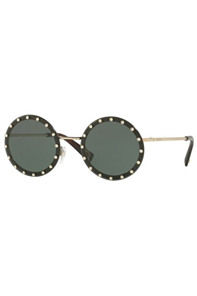 Valentino Kadın Yeşil Güneş Gözlüğü Va2010b 300371
