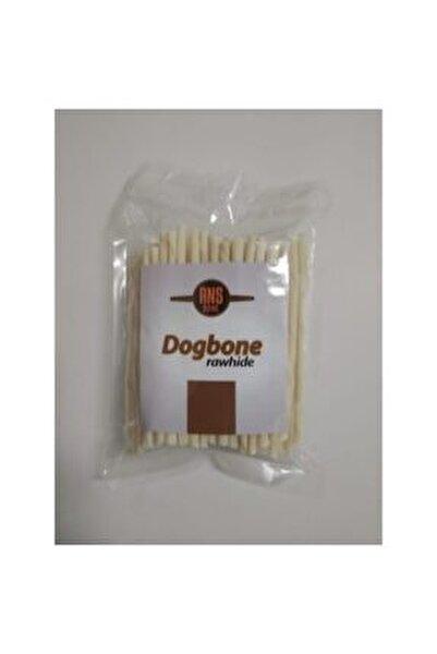 Ans Dogbone Rawhıde Sütlü Puppy 80'lı Köpekler Için Kemik