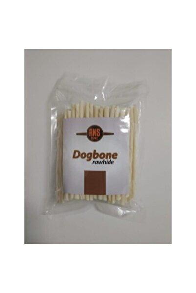 Apex Ans Dogbone Rawhıde Sütlü Puppy 80'lı Köpekler Için Kemik
