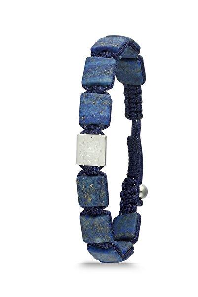 Polo Exchange Erkek Mavi  Bileklik Pxy454-01