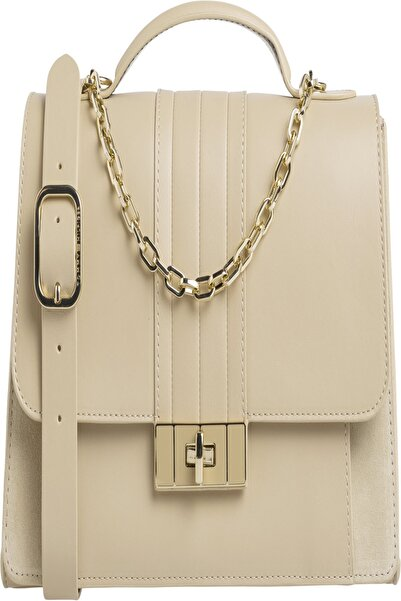 Tommy Hilfiger TH CHIC LEATHER SATCHEL