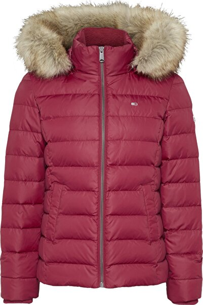 Tommy Hilfiger TJW ESSENTIAL HOODED DOWN JACKET