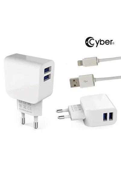 Cyber Iphone Şarj Cihazı