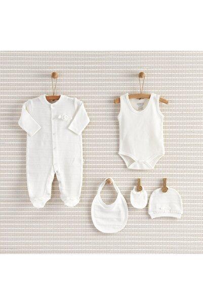 Bebbek Kız Bebek Design Girl Yenidoğan 5'li Hastane Çıkışı