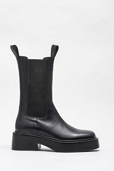 Elle Shoes Kadın Bot & Bootie Skeat 20KLB20K-128
