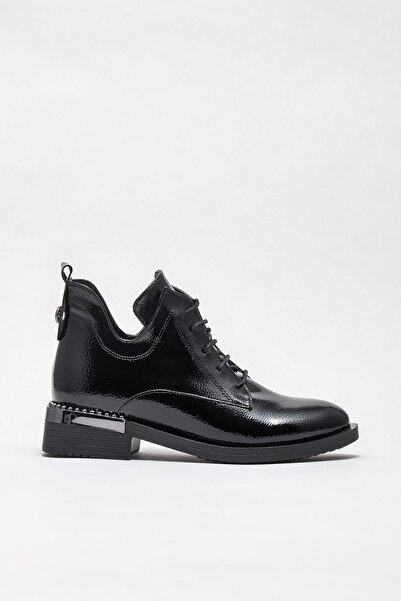 Elle Shoes Kadın Bot & Bootie Abarran-1 20KUS5001