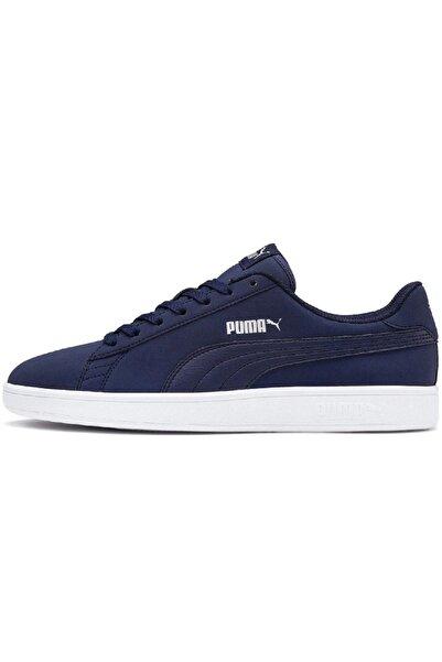 Puma Unisex Lacivert Casual Ayakkabı