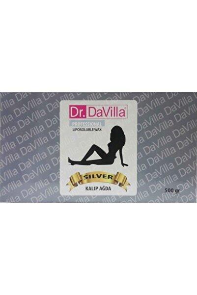 Sır Dr Davilla Kalıp Sir Silver Sedef  Gri