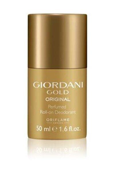 Oriflame Mis Gordanı Roll-on Deodorant 50ml