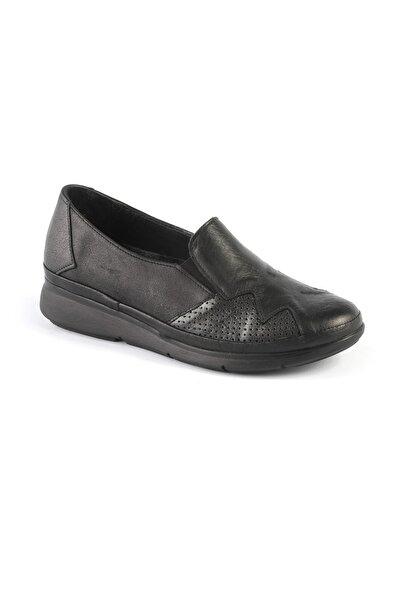 Libero Kadın Siyah Günlük Ayakkabı 4506