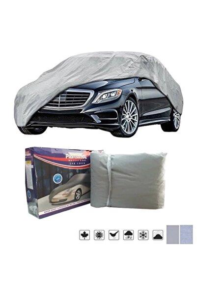 GUARD Mercedes E200-e210-e220-e250 Branda 4 Mevsim Orijinal