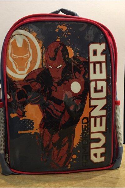 MARVEL Avenger Okul Çantası