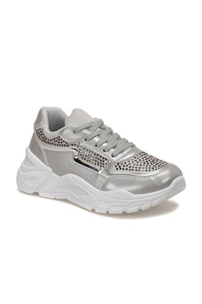 Butigo Kadın  Gümüş  Fashion Sneaker 20sf-764