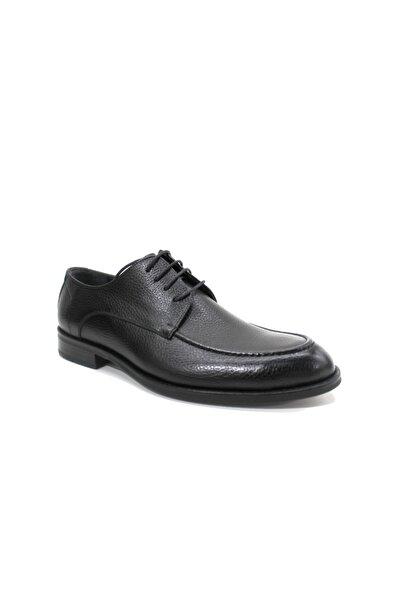 Beta Erkek Siyah Ayakkabı