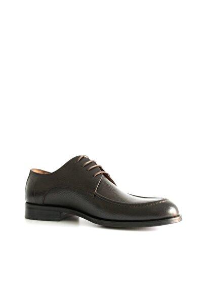 Beta Erkek Kahverengi Ayakkabı