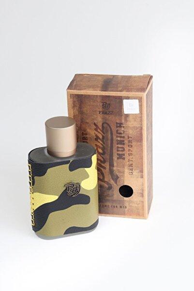 Phazz Brand Ph9000 Erkek Parfümü Desert Camo