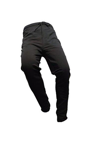 lumberjack 100565136 Basıc Track Pants Siyah Eşofman Altı