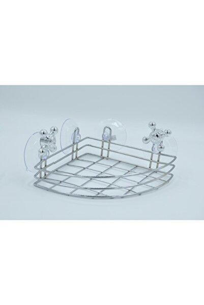 ORSA Banyo Metal Köşelik Vantuzlu 369345