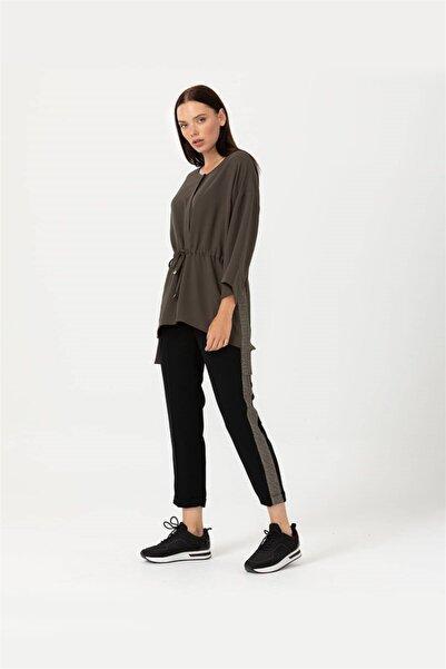 SEÇİL Bayan Pantolon 3019 Siyah