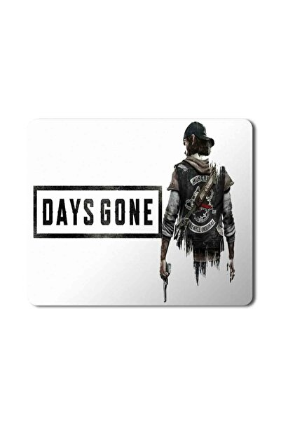 MET DESİGN Days Gone Mouse Pad Mousepad
