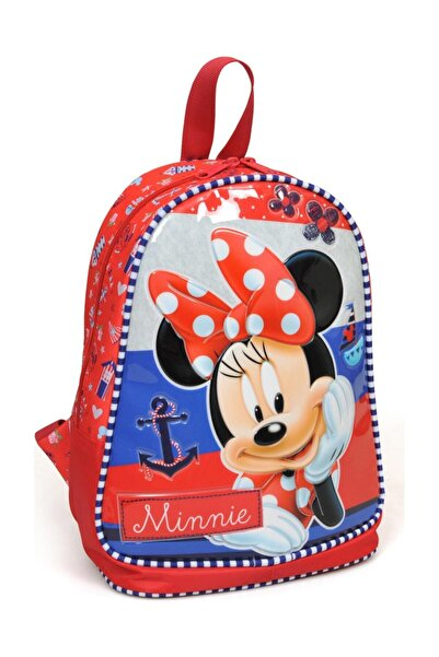 Minnie Mousee Mınnıe Mouse Çanta
