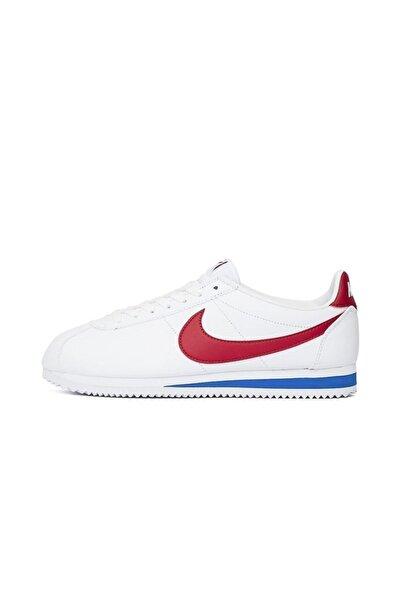 Nike Erkek Beyaz Cortez Ayakkabı 749571-154