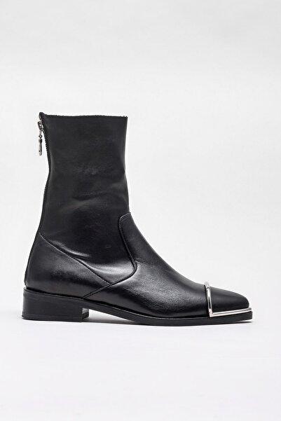 Elle Shoes Kadın Bot & Bootie Maegan-1 20KRE5700