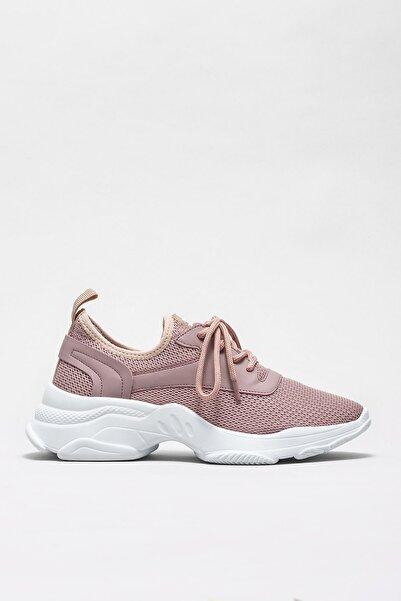 Elle Shoes Kadın SneakerMarya-1 20KRGN-10