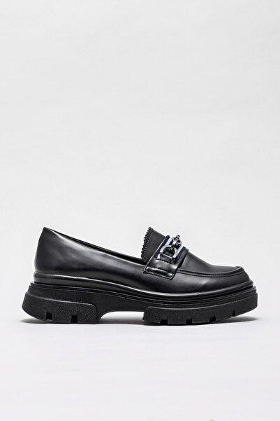 Elle Shoes Kadın Casual Ayakkabı Delevan 20KAY13