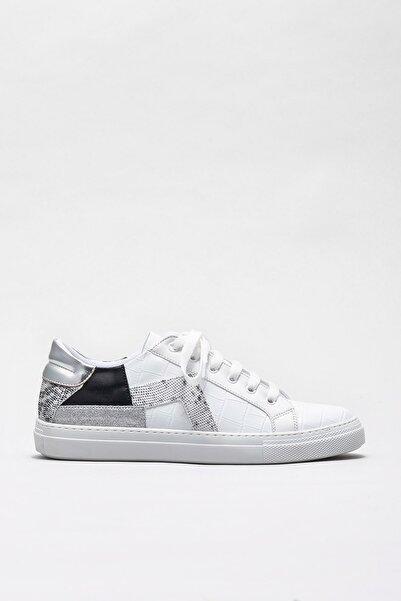 Elle Shoes Kadın Casual Ayakkabı Luann-1 20KRGN-50