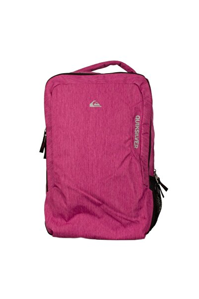 Quiksilver Everyday Backpack Pembe Sırt Çantası