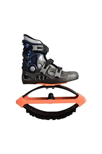 Universal Siyah Zıplayan Ayakkabı 42 Beden