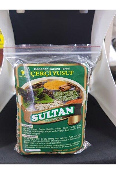 Lokman Cemile Sultan Çayı