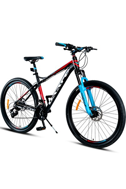 ORBİS Daafu Xct100 27.5 Jant Bisiklet 21 Vites M-disk Dağ Bisikleti