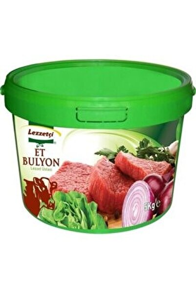 Et Bulyon 5 Kg