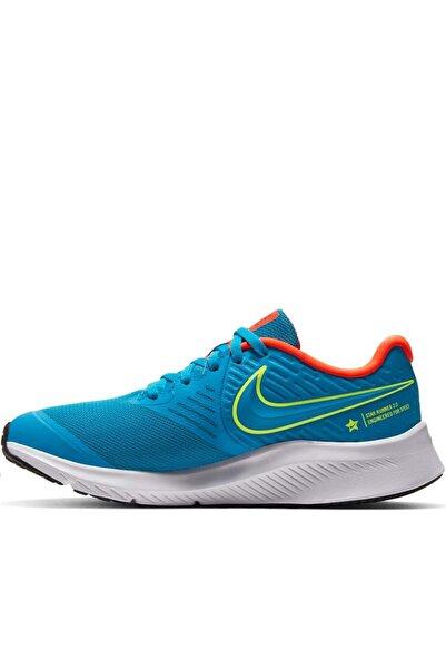 Nike Star Runner Kadın Ayakkabı Aq3542-403