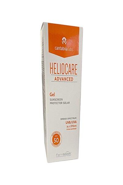 Advanced Cream Güneş Koruyucu Krem Spf 50 50 ml