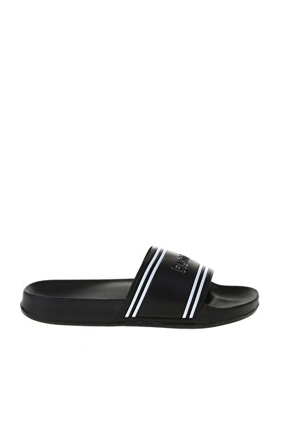 HUMMEL POOL SLIDE RETRO Unisex Terlik ve Sandalet