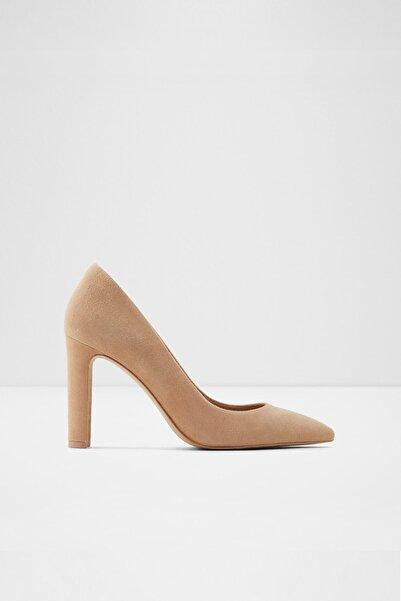 Aldo Kadın Bej Febrıclya Topuklu Ayakkabı