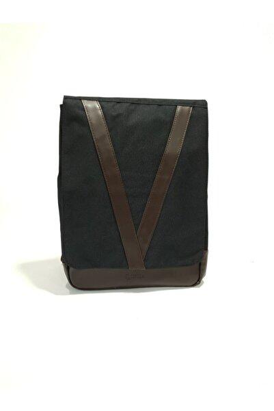 Exception Sırt Çantası,15 Inch Laptop, 355v Siyah (üniseks)