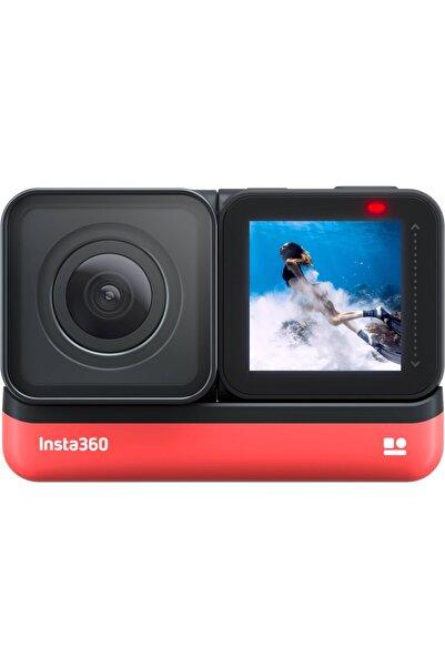 Insta360 One R 4k Edition Aksiyon Kamerası