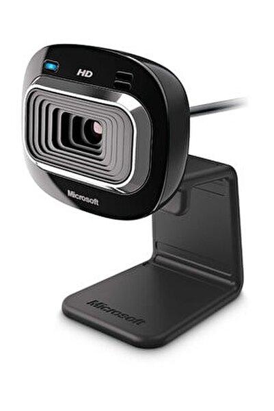 Lifecam Hd-3000 720p Webcam (T4h-00004)