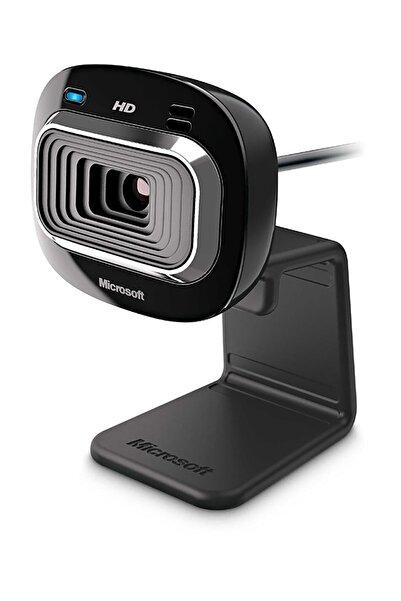 MICROSOFT Lifecam Hd-3000 720p Webcam (T4h-00004)
