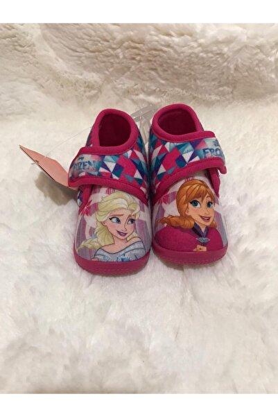 Gigi Ayakkabı Gigi Kız Çocuk Elsa Anna Frozen Panduf