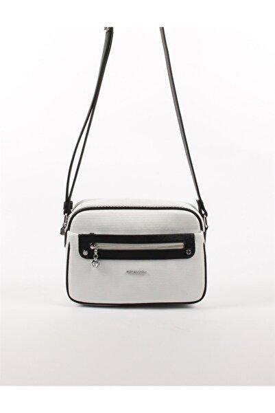 Silver Polo 753 Kadın Çanta