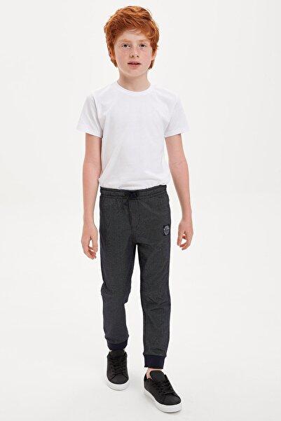 Slim Fit Jogger Pantolon