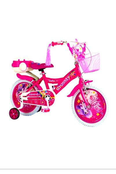 Gross Kız Çocuk  16 Jant Bisiklet