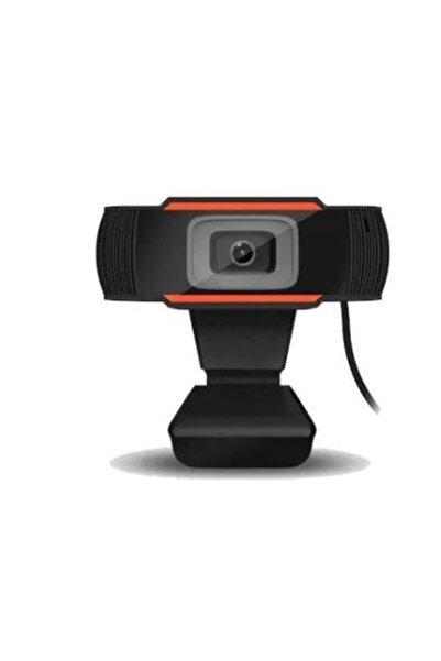 Azemax 2mp 1080p Tak Çalıştır Usb Webcam Eba Uyumlu Mikrofonlu Camera